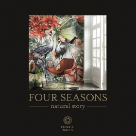 Four seasons (Wallpaper)