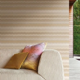 Missoni Home (Wallpaper)