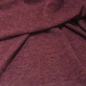 Knitted fabric (thin)