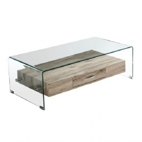 GLASSER Table